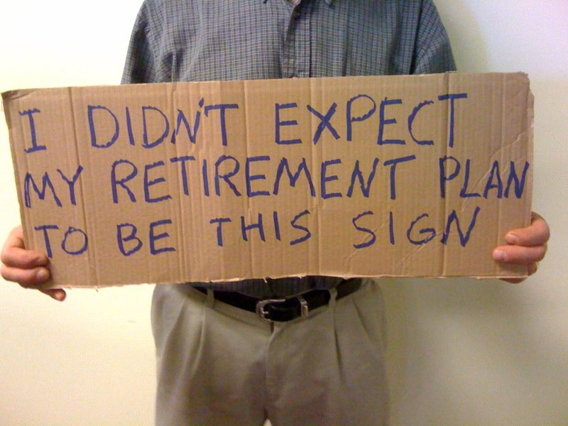In Labor & Economy , Retirement Security , Society March 25, 2016 ...