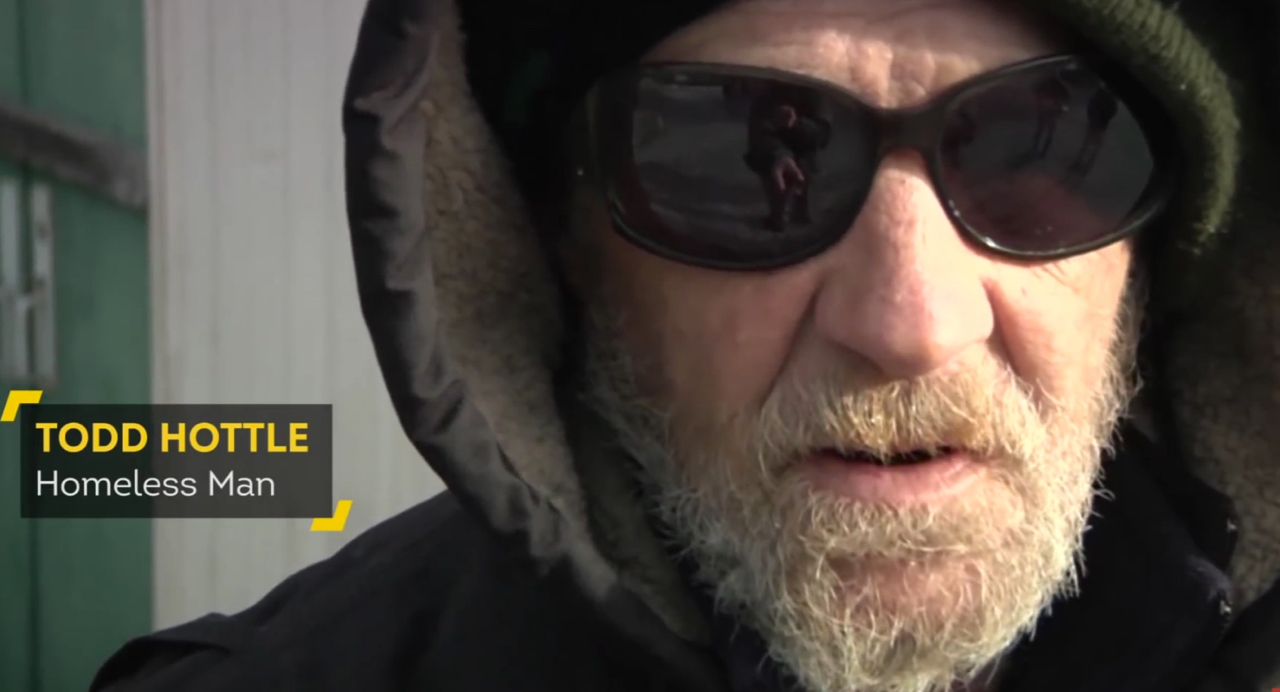 Bringing Healthcare to the Homeless