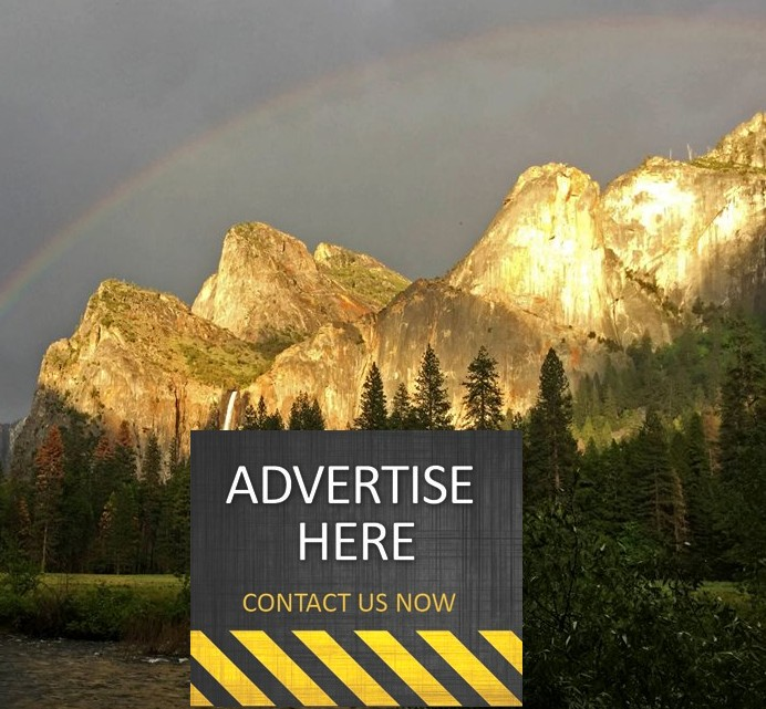 Billboards Coming to National Parks?