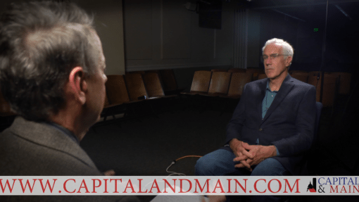 Capital & Main PODCAST with Dan Flaming