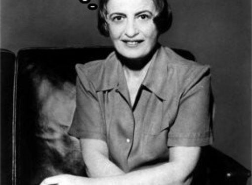Ayn Rand: The Banality of Greed
