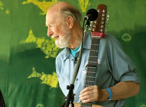 Pete Seeger for Children