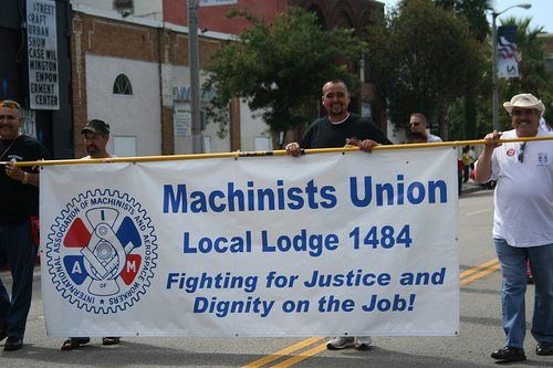 State Labor Legislation, 2012: Wins and Losses