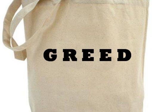 Money Bags: Shopping for Votes in Santa Monica