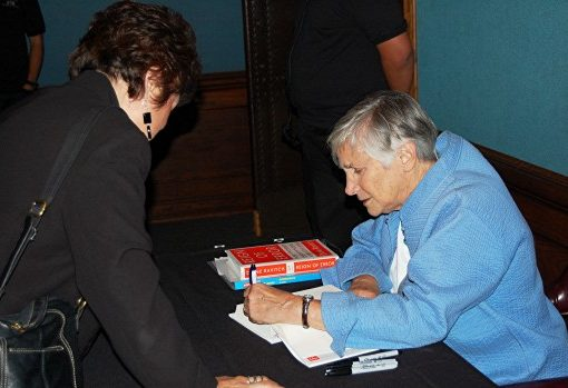 Diane Ravitch: Privatized Education Reform Is a Hoax