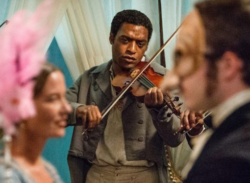 Film Review: '12 Years a Slave'