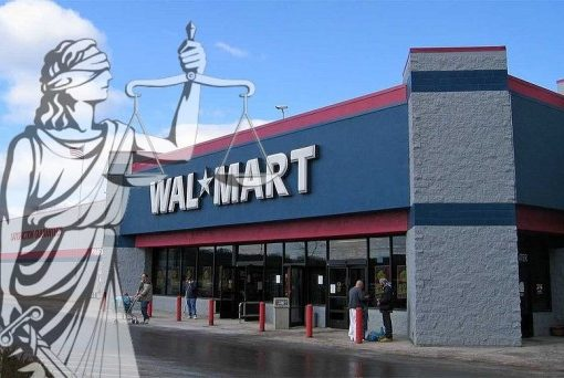 NLRB Sides With Walmart Workers in Major Ruling