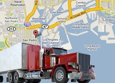 Trucking Companies to California: Your Puny Laws Don't Apply