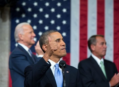 Obama's Speech: So Close and Yet So Far