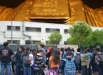 Bonanza! Silicon Valley Sees Gold in Corporate-Driven School Reforms