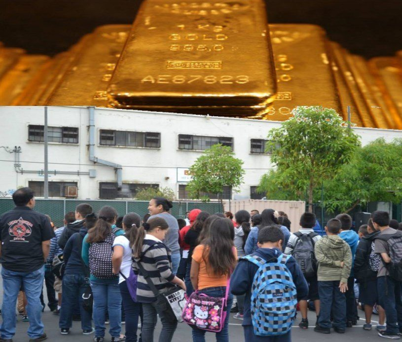 goldschool