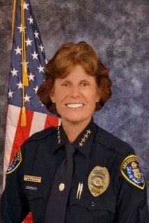 Against Prop 47: San Diego police chief Shelley Zimmerman
