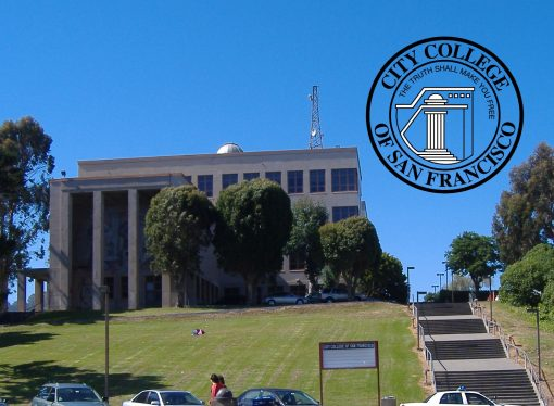 Trial to Save City College of San Francisco Begins