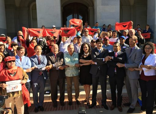 Farm Workers Win Historic Overtime Pay Victory