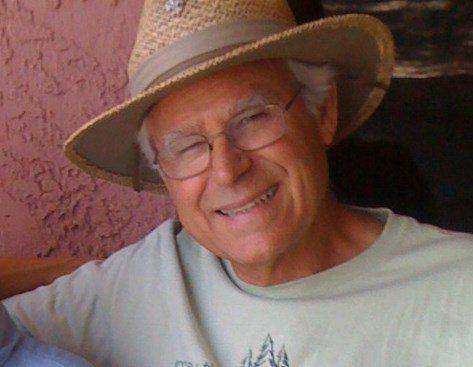 Rev. Jim Conn