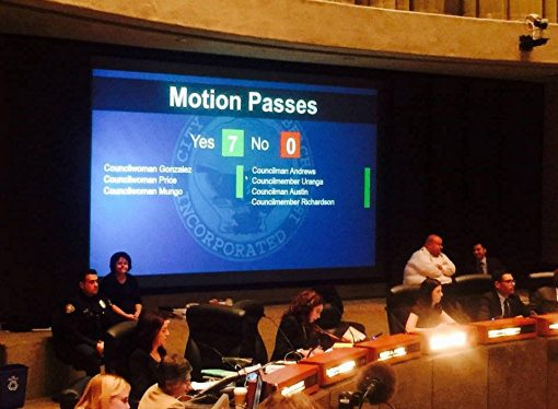 13 Years in the Making: Long Beach City Council Approves Landmark Project Labor Agreement