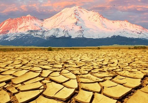 Life in Time of Drought: Will Mount Shasta Bottle Its Water for Profit?