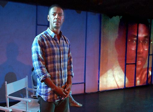 Micro-aggressions and Larger Lessons: Citizen at the Fountain Theatre