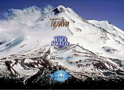 Mount Shasta Water Lawsuit: Message to a Bottler