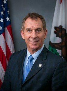 State Senator Bob Wieckowski
