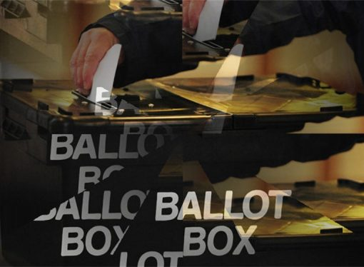 Breaking News: Poll Shows Pension Ballot Measures Already in Trouble
