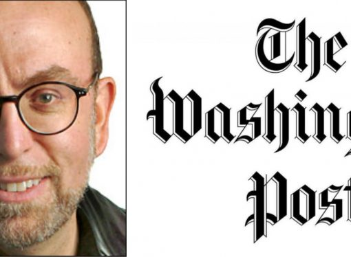 Washington Post Sacks Columnist Harold Meyerson