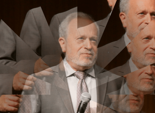 Robert Reich's Seriously Funny Crusade to Save Capitalism and America's Middle Class: Part 2