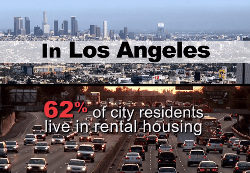 No Direction Home: California's Affordable Housing Crisis