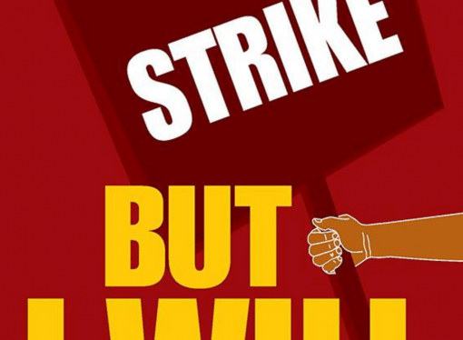 California State Universities: Walkout or Agreement?