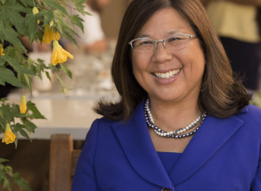 Can California CFO Betty Yee Get the Golden State to Think Big on Tax Reform?