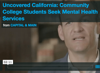 Video: The Fight for Student Mental Health Services