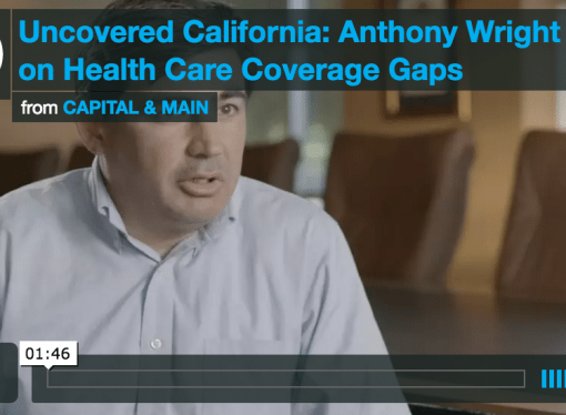 Video: Who's Falling Through the Health Care Cracks?