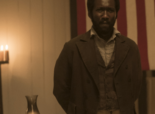 """""""Free State of Jones"""" Wrestles With Our History"""
