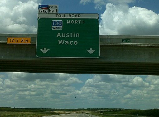 Texas' Privatized Highway to Hell