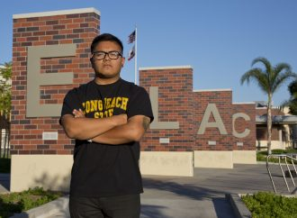 California Comeback: Healing a Crippled Community College System