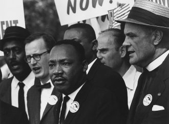 Martin Luther King Jr. Day Observances