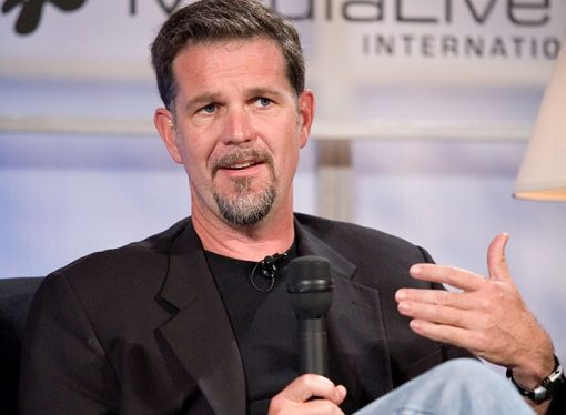 The Battle of Hastings: What's Behind the Netflix CEO's Fight to Charterize Public Schools?