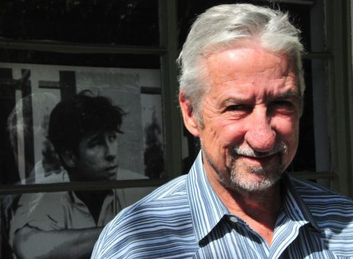 How Tom Hayden Helped Change My Life – and the Country – for the Better