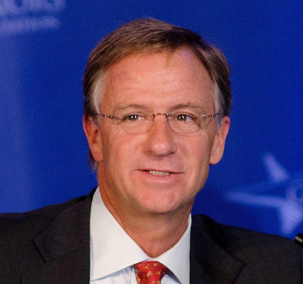 Tennessee Governor Bill Haslam (Photo: USDA)