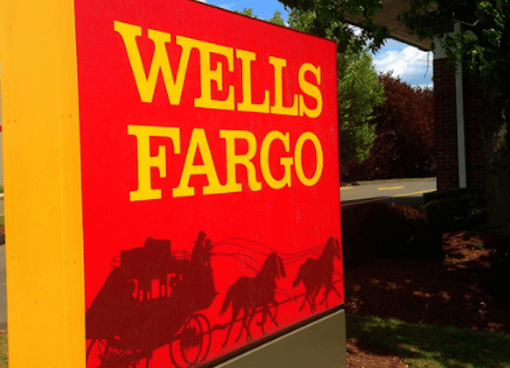 Wells Fargo Makes Crime Pay