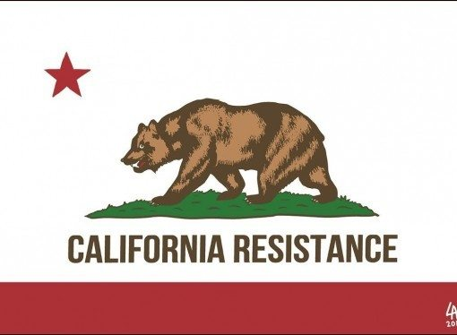 State of Resistance:  California in the Age of Trump