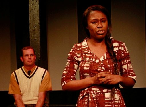 """Playwright Explores the """"Periphery"""" of Historical Change"""