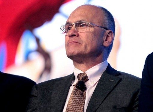 Labor Secretary Nominee Puzder Sexually Harassed Senior CKE Female Executive, 2004 Lawsuit Alleged