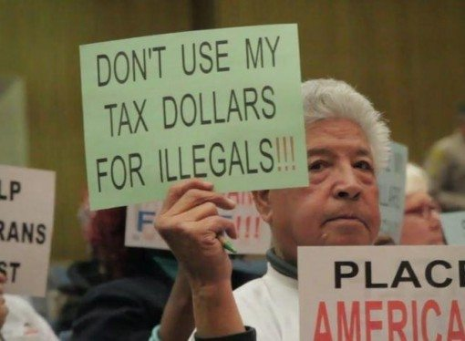 Video: L.A. Supervisors' Immigration Hearing Erupts in Shouting Matches