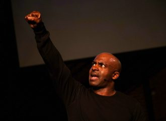 'Lyrics From Lockdown' Is a Powerful, Poetic Reflection on Incarceration