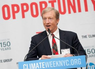 Tom Steyer Takes the Gloves Off Against Trump: Part 2