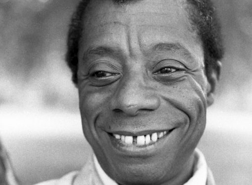 James Baldwin's Ghost Haunts America in a New Documentary