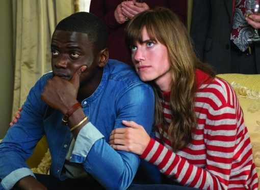 "Whitemare on Elm Street: Jordan Peele's ""Get Out"""