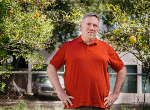 California Dreaming: Joe Mathews, Editing a State