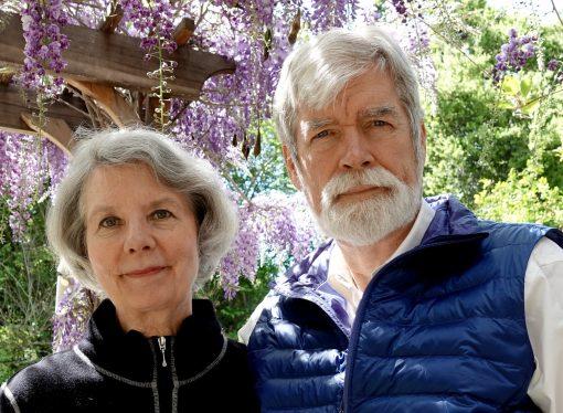 California Dreaming: Lynnae and David Evans, Native and Immigrant